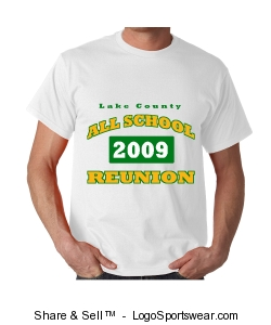 All School Reunion Design Zoom